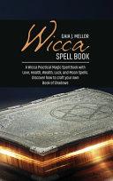 Wicca Spell Book