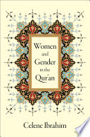 link to Women and gender in the Qur'an in the TCC library catalog