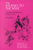 Journey to the West, Volume 2