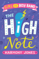 The High Note (Girl vs Boy Band 2) Pdf/ePub eBook
