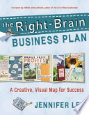 The Right brain Business Plan