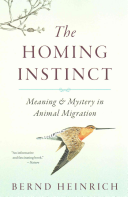 The Homing Instinct Book