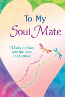 To My Soul Mate