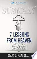 Summary: 7 Lessons from Heaven