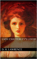 Lady chatterleys lover Book PDF