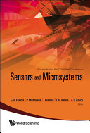Proceedings of the 12th Italian Conference  Sensors and Microsystems  Napoli  Italy  12 14 February 2007