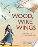 Wood  Wire  Wings Book PDF