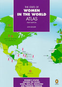 The State of Women in the World Atlas Book