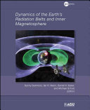 Dynamics of the Earth s Radiation Belts and Inner Magnetosphere