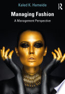 Managing Fashion Book