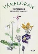 Vårfloran; Bo Mossberg,Lennart Stenberg; 1999