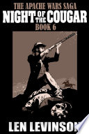 The Apache Wars Saga Book 6