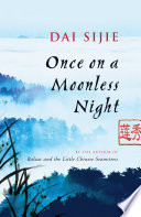 Once on a Moonless Night Book