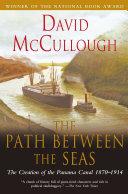 Pdf The Path Between the Seas