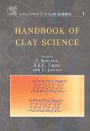 Handbook of Clay Science