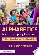 Alphabetics for Emerging Learners