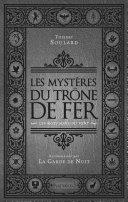 Les Mystères du Trône de Fer Pdf/ePub eBook