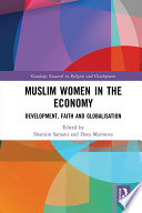 Muslim Women in the Economy