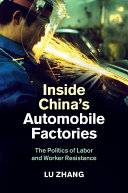 Inside China s Automobile Factories
