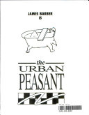 James Barber is the Urban Peasant
