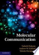 Molecular Communication