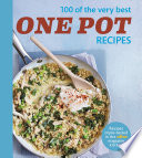 Olive  100 of the Very Best One Pot Meals