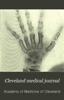 The Cleveland Medical Journal Book