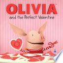 OLIVIA and the Perfect Valentine Book PDF