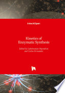 Kinetics of Enzymatic Synthesis