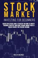 Stock Market Investing for Beginners