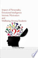 Impact of Personality  Emotional Intelligence  Intrinsic Motivation   Wellbeing among students
