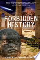 Forbidden History Pdf/ePub eBook