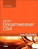 Adobe Dreamweaver CS4 Unleashed