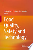 Food Quality  Safety and Technology