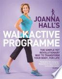 Joanna Hall S Walkactive Programme