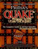 Quake Strategy Guide