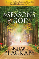 The Seasons of God Pdf/ePub eBook
