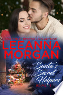 Santa's Secret Helpers Boxed Set (Books 1-3)