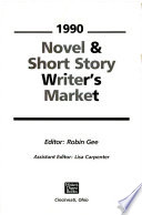 Novel and Short Story Writer's Market, 1990