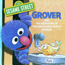 The Everything in the Whole Wide World Museum (Sesame Street) Pdf/ePub eBook