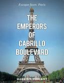 The Emperors of Cabrillo Boulevard [Pdf/ePub] eBook