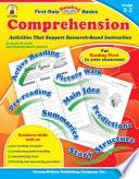 Comprehension  Grades 1   2