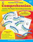 Comprehension, Grades 1 - 2