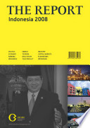 The Report: Indonesia 2008