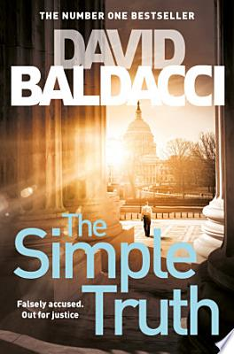 Book cover of 'The Simple Truth' by David Baldacci