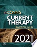 Conn's Current Therapy 2021, E-Book