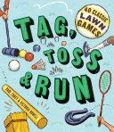 Tag, Toss & Run Pdf/ePub eBook
