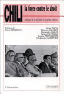 Pdf Chili, la force contre le droit Telecharger