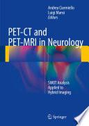 PET CT and PET MRI in Neurology Book