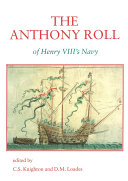 The Anthony Roll of Henry VIII's Navy [Pdf/ePub] eBook